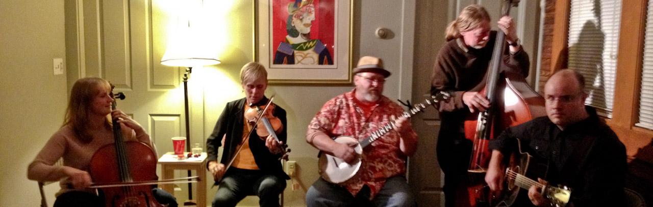 Hi-Tone Ramblers in JP